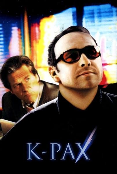 K-PAX: Un universo aparte (2001)