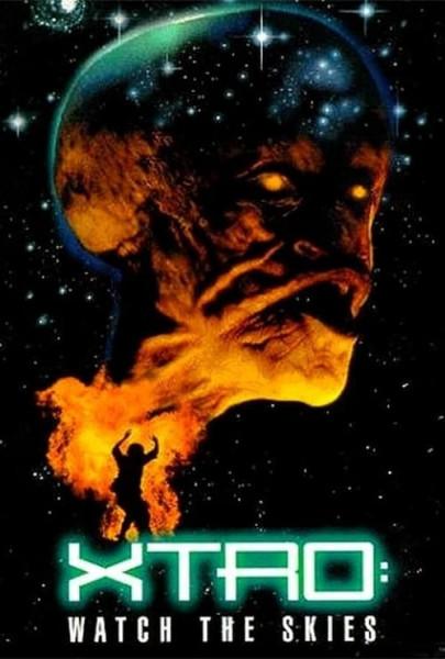 Xtro 3 La venganza (1995)