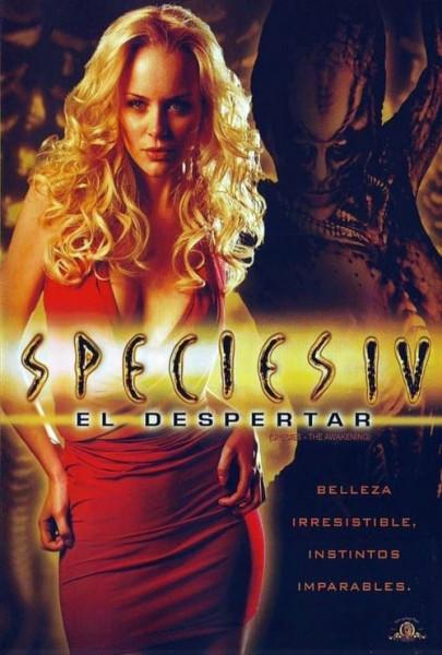 Species IV: El despertar (2007)