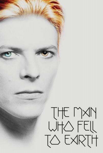 El hombre que cayó a la Tierra (1976)