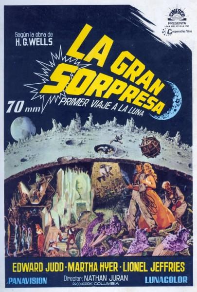 La gran sorpresa (1964)