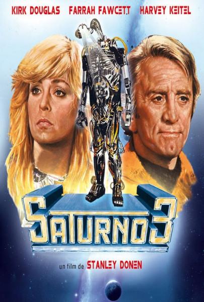 Saturno 3 (1980)