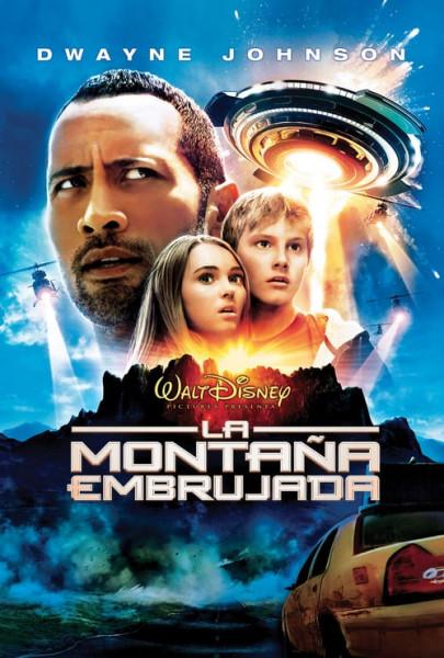 La montaña embrujada (2009)