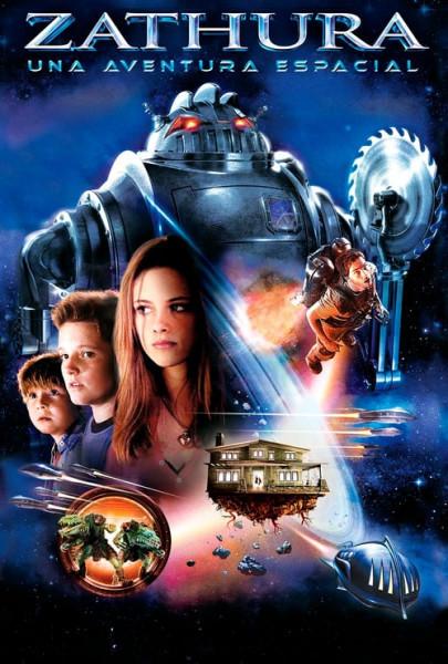 Zathura: Una aventura espacial (2005)