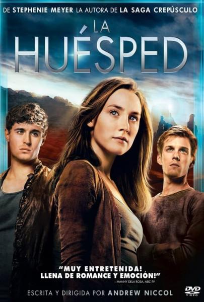 La huésped (2013)