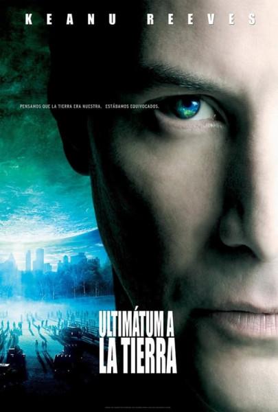 Ultimátum a la Tierra 08 (2008)