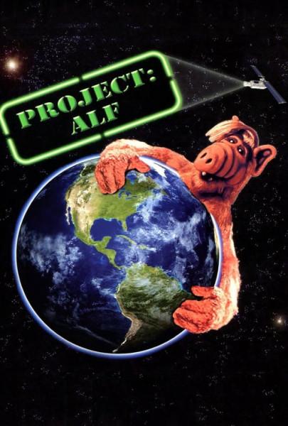 Proyecto Alf (1996)