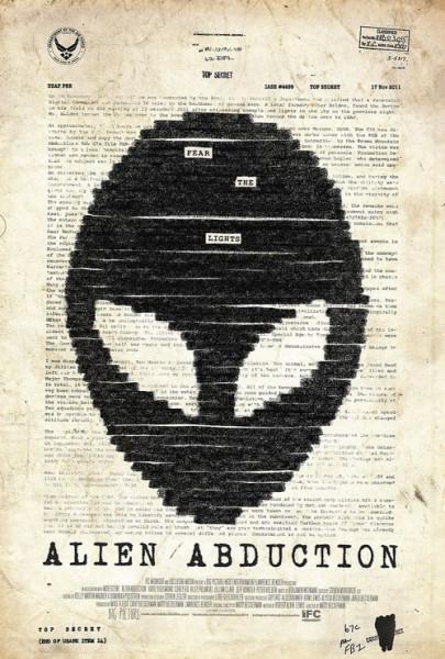 Abducción Alienígena (2014)