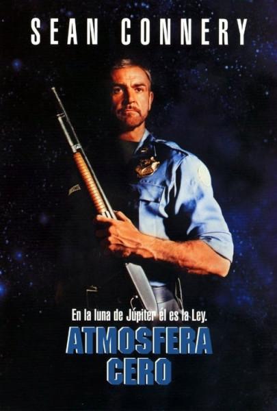 Atmósfera cero (1981)