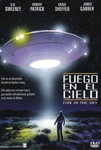 Fuego en el cielo (1993)