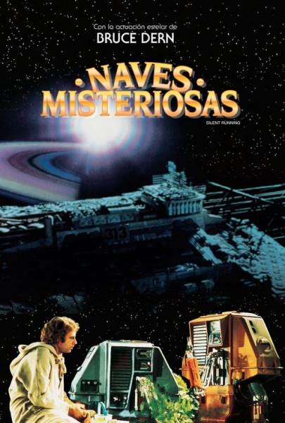 Naves misteriosas (1972)