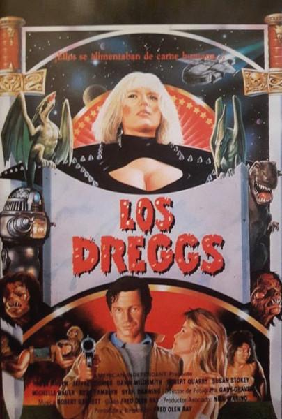 Los Dreggs (1988)