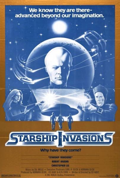 Invasión de las estrellas (1977)