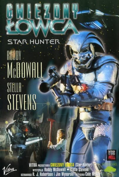 Star Hunter, El Cazador de Estrellas (1996)