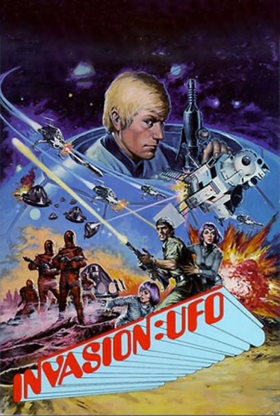 Invasión: OVNI (1974)