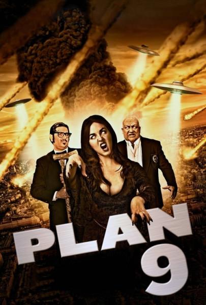 Plan 9 (2015)