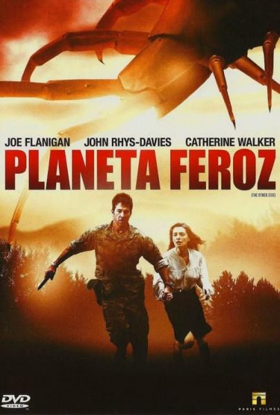 Planeta feroz (2011)