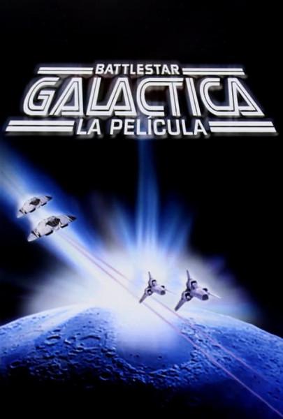 Battlestar Galáctica: La Película (1978)