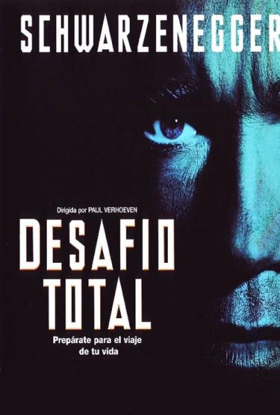 Desafío total (1990)