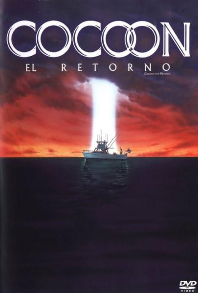 Cocoon: El retorno (1988)