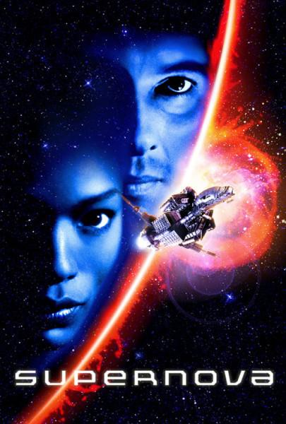 Supernova (El fin del universo) (2000)