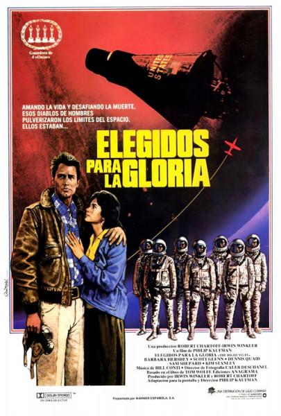 Elegidos para la gloria (1983)