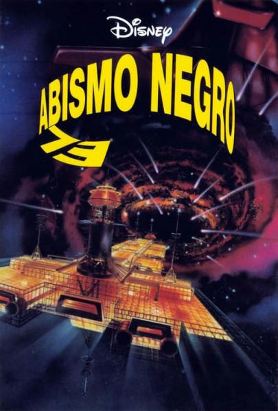 El abismo negro (1979)