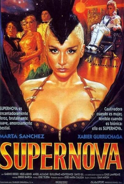 Supernova (1993)