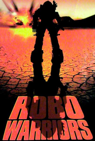 Robot Jox 3: 2086 Apocalipsis (1996)