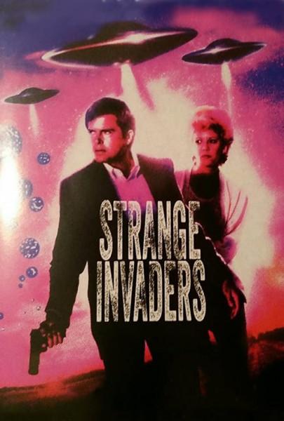 Extraños invasores (1983)
