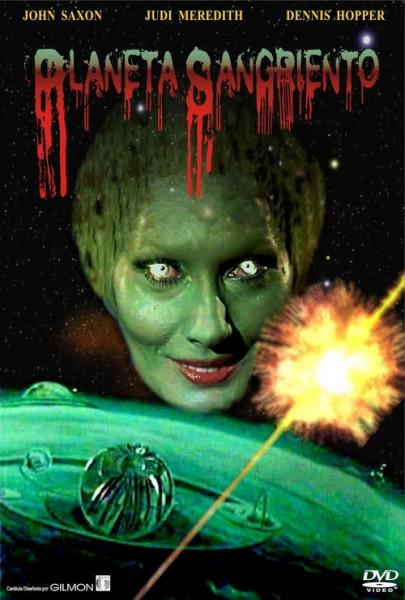 Planeta sangriento (1966)