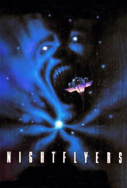 Nightflyers, La nave viviente (1987)
