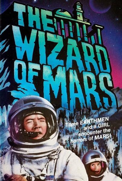 El Mago de Marte (1965)