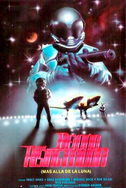 Más allá de la Luna (1988)