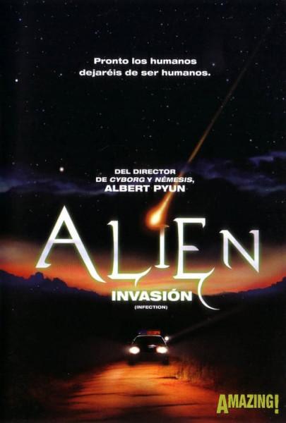 Alien Invasion (2005)
