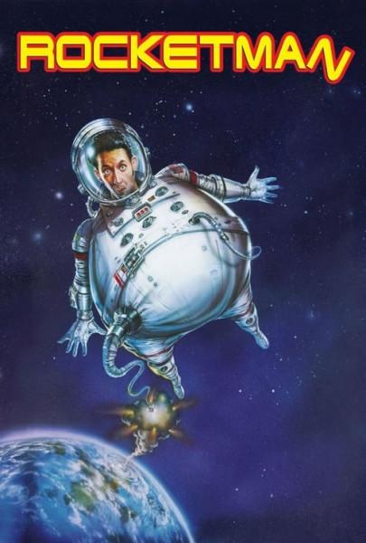 El astronauta Spaceman (1997)