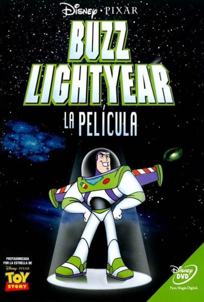 Buzz Lightyear: La película (2000)