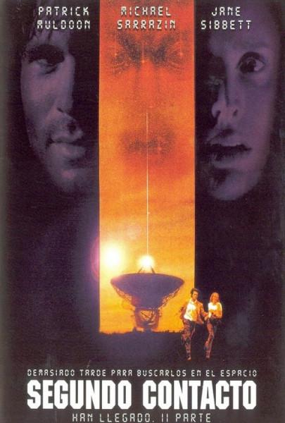 Segundo contacto. (Han llegado. II Parte) (1998)