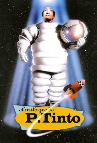El milagro de P. Tinto (1998)