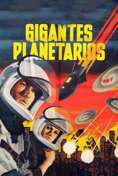 Gigantes planetarios (1966)