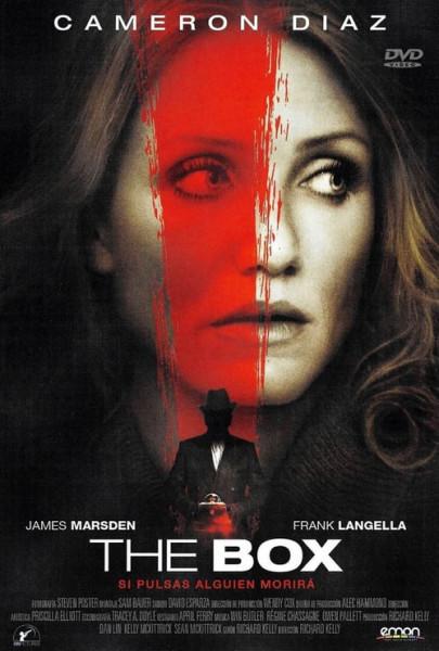 The Box (La caja) (2009)