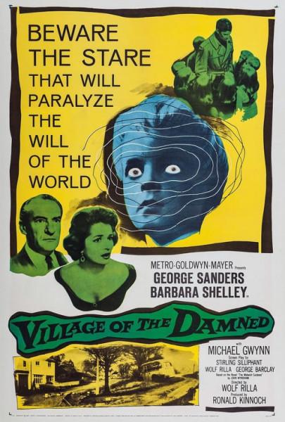 El pueblo de los malditos 1 (1960)