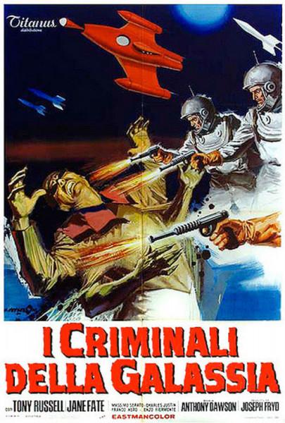 Este bravo, salvaje y violento mundo (1966)