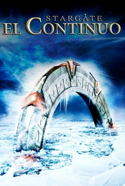 Stargate: El contínuo (2008)