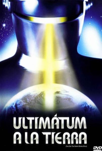 Ultimátum a la Tierra (1951)