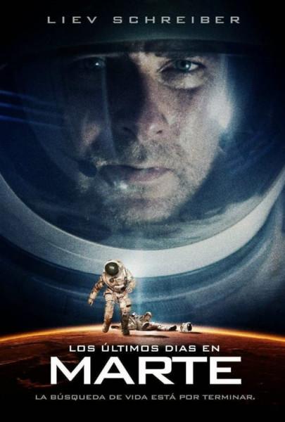 Los últimos días en Marte (2013)
