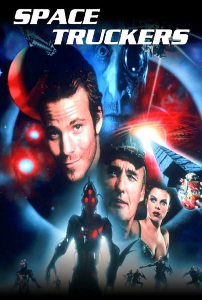 Space Truckers: Transporte Espacial (1996)