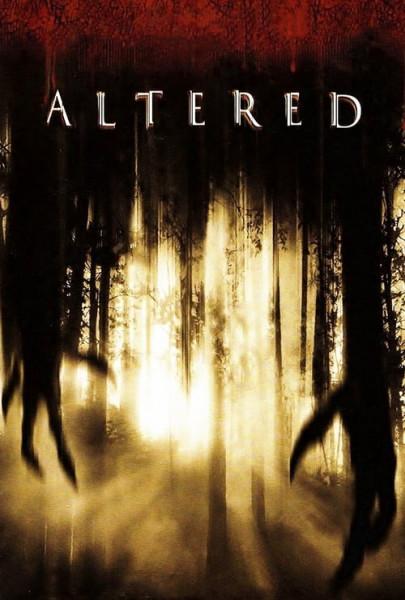 Alterado (2006)