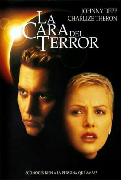 La cara del terror (1999)