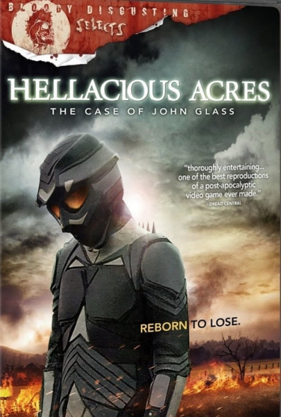 Hellacious Acres: The Case of John Glass (2011)